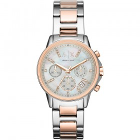 Дамски часовник Armani Exchange LADY BANKS - AX4331