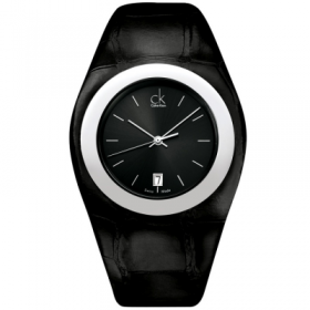 Дамски часовник Calvin Klein Logo - K4723175