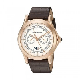 Мъжки часовник Emporio Armani Swiss Classic - ARS4202