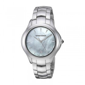 Дамски часовник Emporio Armani Swiss ESEDRA - ARS8507