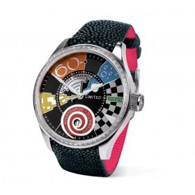 Дамски часовник Alexander Shorokhoff  MISS AVANTGARDE - AS.AVG02-WGGD