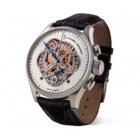 Мъжки часовник Alexander Shorokhoff CHRONO REGULATOR -  AS.CR02-1
