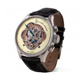 Мъжки часовник Alexander Shorokhoff CHRONO REGULATOR - AS.CR02-2