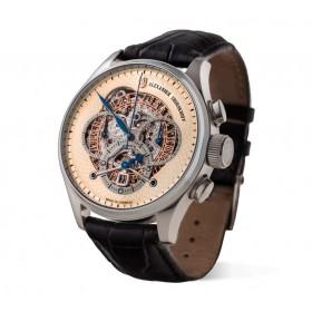 Мъжки часовник Alexander Shorokhoff CHRONO REGULATOR - AS.CR02-3