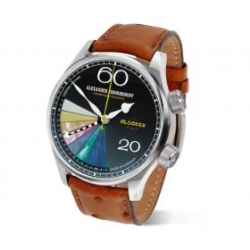 Мъжки часовник Alexander Shorokhoff GLOCKER - AS.GL01-4