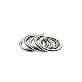 Дамски пръстен CALVIN KLEIN Motion - KJ07AR0101