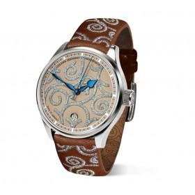 Дамски часовник Alexander Shorokhoff  ARABIAN PEARLS - AS.LA-DUB-2DD