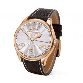 Дамски часовник Alexander Shorokhoff  LADY AUTOMATIC - AS.LA01-11G