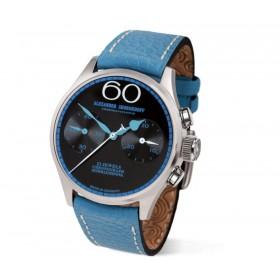 Дамски часовник Alexander Shorokhoff  AVANGARDE - AS.LCD02-1