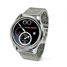 Мъжки часовник Alexander Shorokhoff REGULATOR - AS.R01-4M