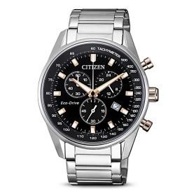 Мъжки часовник Citizen Eco-Drive - AT2396-86E