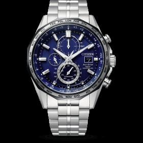 Мъжки часовник Citizen Eco-Drive - AT8218-81L