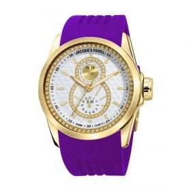 Дамски часовник Jacques Farel Ladies - ATL4223-PUR