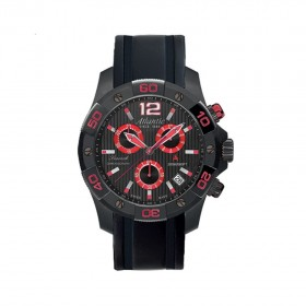 Мъжки часовник Atlantic Searock Chronograph - 87471.49.65R