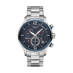 Мъжки часовник Atlantic Seasport - 87466.47.55