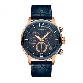 Мъжки часовник Atlantic Seaport - 87461.44.55