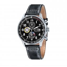 Мъжки часовник AVI-8 HAWKER HURRICANE - AV-4011-02