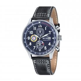 Мъжки часовник AVI-8 HAWKER HURRICANE - AV-4011-03