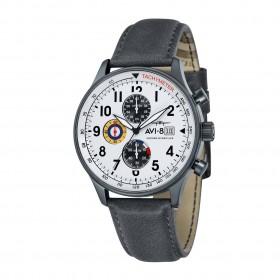 Мъжки часовник AVI-8 HAWKER HURRICANE - AV-4011-0B