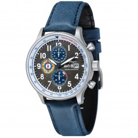 Мъжки часовник AVI-8 HAWKER HURRICANE - AV-4011-0F