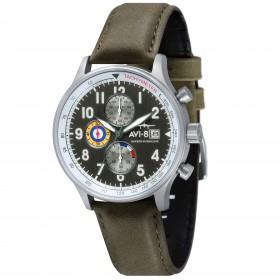 Мъжки часовник AVI-8 HAWKER HURRICANE - AV-4011-0G