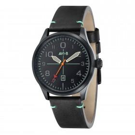 Мъжки часовник AVI-8 FLYBOY - AV-4028-0B