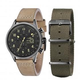 Мъжки часовник AVI-8 HAWKER HUNTER - AV-4036-06