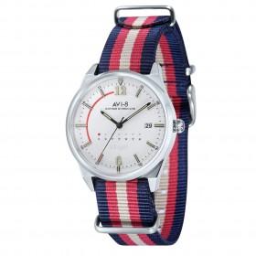 Мъжки часовник AVI-8 HAWKER HURRICANE - AV-4044-01