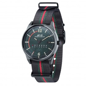 Мъжки часовник AVI-8 HAWKER HURRICANE - AV-4044-03