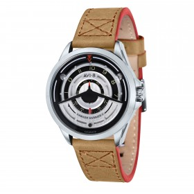 Мъжки часовник AVI-8 HAWKER HARRIER II - AV-4047-01