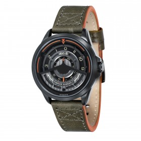 Мъжки часовник AVI-8 HAWKER HARRIER II - AV-4047-03