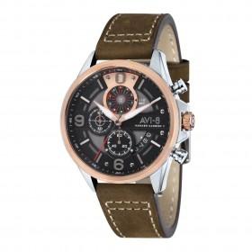 Мъжки часовник AVI-8 HAWKER HARRIER II - AV-4051-01