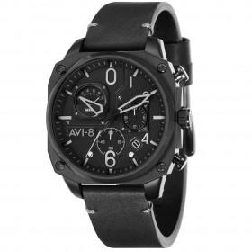 Мъжки часовник AVI-8 HAWKER HUNTER - AV-4052-06