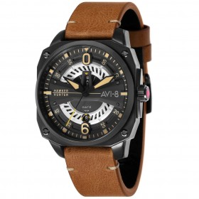 Мъжки часовник AVI-8 HAWKER HUNTER - AV-4057-04