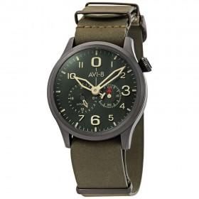 Мъжки часовник AVI-8 FLYBOY - AV-4048-03
