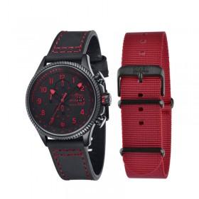 Мъжки часовник AVI-8 HAWKER HUNTER - AV-4036-03
