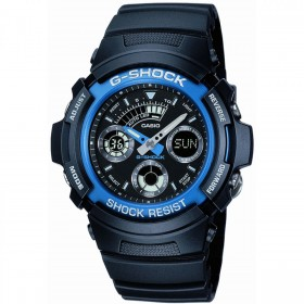 Casio - G-Shock AW-591-2AER