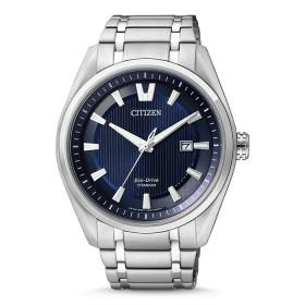 Мъжки часовник Citizen Eco-Drive - AW1240-57L