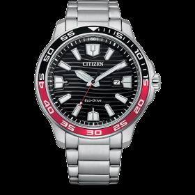 Мъжки часовник Citizen Eco-Drive - AW1527-86E