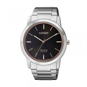 Мъжки часовник Citizen Eco-Drive Titanium - AW2024-81E