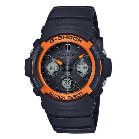 Мъжки часовник Casio G-Shock - AWG-M100SF-1H4ER