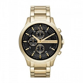 Мъжки часовник Armani Exchange Hampton - AX2137