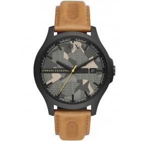 Мъжки часовник Armani Exchange HAMPTON - AX2412