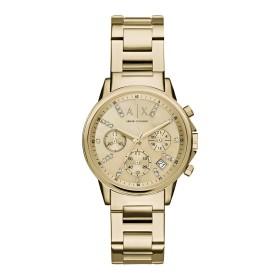 Дамски часовник Armani Exchange LADY BANKS - AX4327