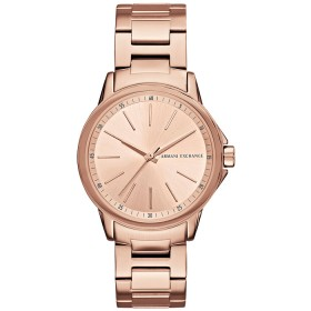 Дамски часовник Armani Exchange Lady Banks - AX4347