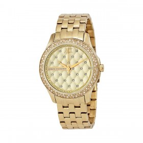 Дамски часовник Armani Exchange LADY HAMPTON - AX5216