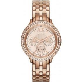 Дамски часовник Armani Exchange Capistrano - AX5406