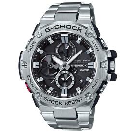 Мъжки часовник CASIO G-SHOCK G-STEEL - GST-B100D-1A