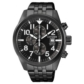 Мъжки часовник Citizen Quartz Chronograph - AN3625-58E