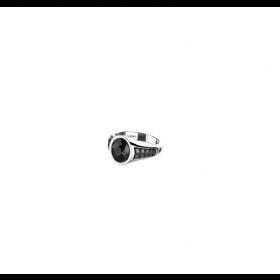 Мъжки пръстен ZANCAN Cosmostone - EXA214